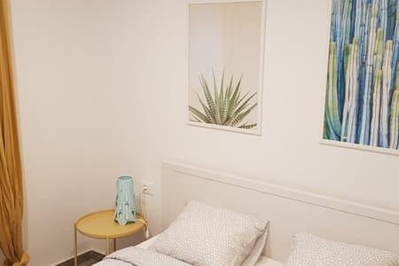 Apartment Santolina 2+2