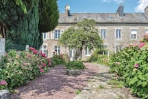 Terraced house with 2 bedrooms on 50m² in Le Beny Bocage