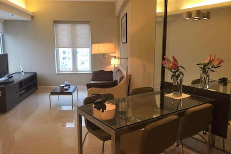 Ocean view Double Room at  Hotel Suites - 香港 - アパート