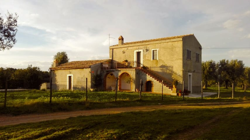 Countryside house Calabria #Italy - Rossano - House