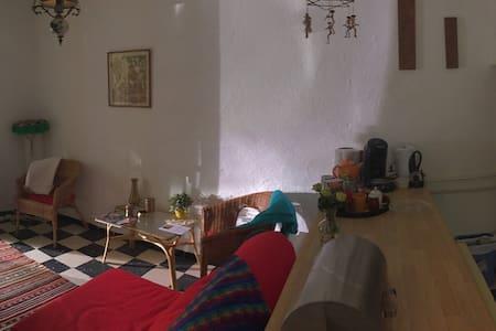 Gîte Nésine - Apartament