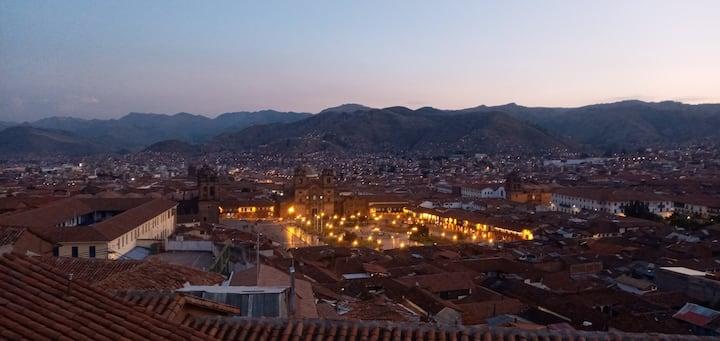Hostal casa del inka ( casa hospedaje)