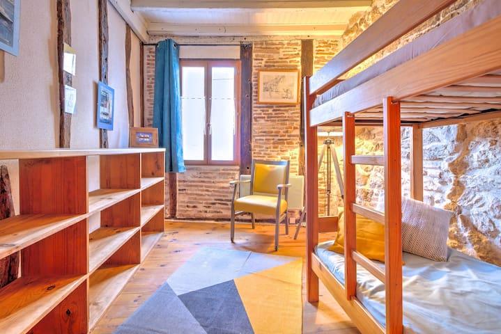 La chambre Ifni
