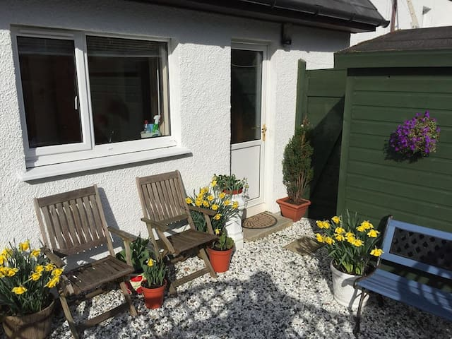 Marble Cottage Holiday Let