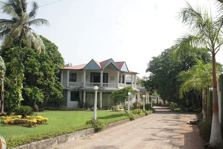 Best Villa in Karjat - Karjat