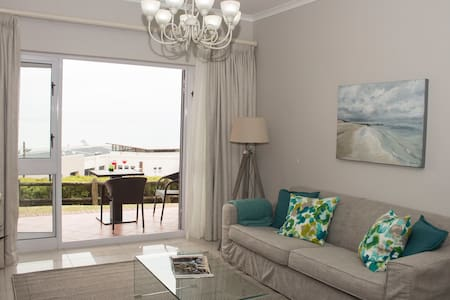 Brooks Hill apartment with majestic sea views - Port Elizabeth - Byt