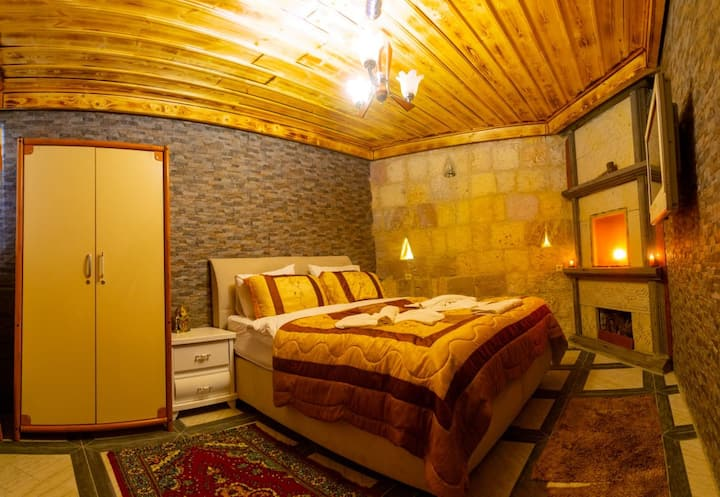 Apollo village house