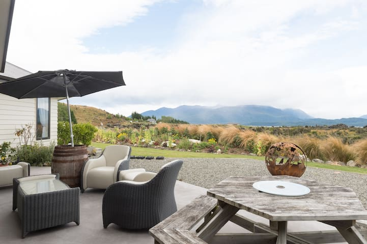 Southfiord B&B   MURCHISON  Room NZ - Te Anau - Bed & Breakfast