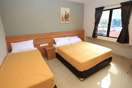 Family Room of Lavana Hotel - Batu Caves - Other