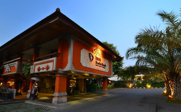 Boutique Double Or Twin Deluxe At Sanur