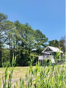 Coastal Cottage on the Chesapeake Bay