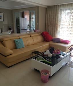 郦景阳光 高档精装 独卧 - Condominium