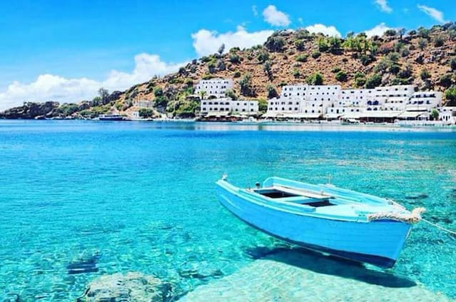 Loutro 2018 (with Photos): Top 20 Places to Stay in Loutro ...