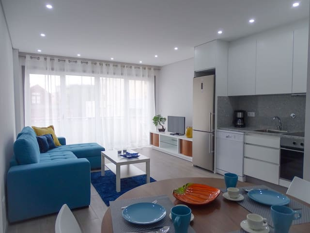 RS Porto Apartments - Serviced apartments
