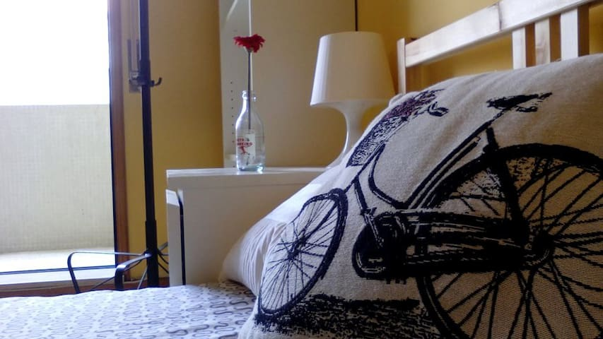 Porto By Bike Apartment
