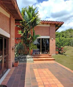 Beautiful country house - Dosquebradas - Σπίτι