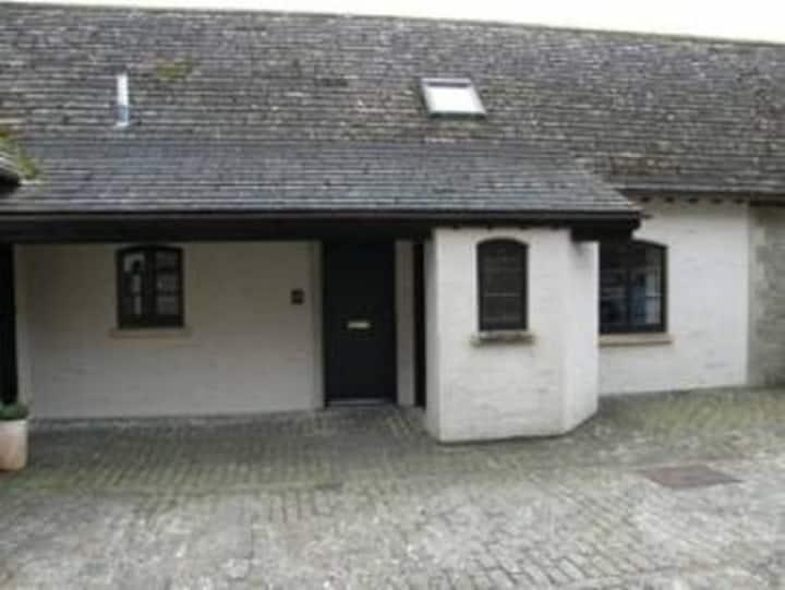 2 bedroom cottage - Hookney Tor