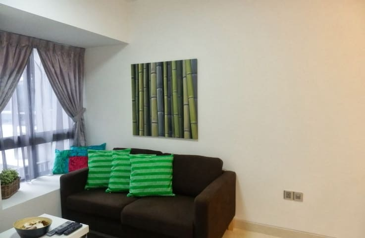 1 Bedroom Serviced apartment near Queenstown MRT