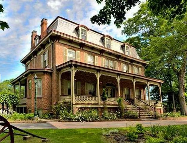 (25% OFF UNTIL JULY 22) 1863 Home on 8 acre estate