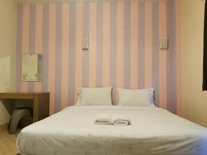 Villa 3 Bedrooms at Thai Crystal Resident