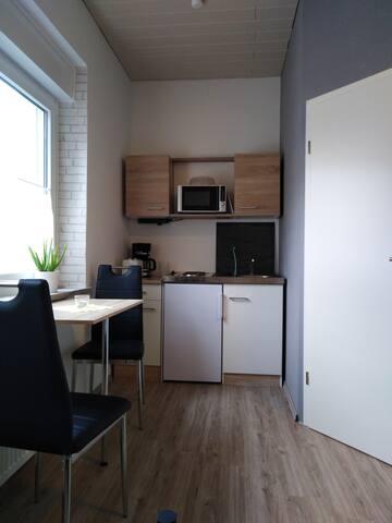 "Gästezimmer ""Knappenquartier"""