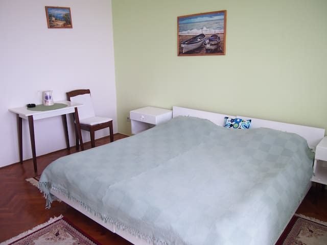 Room with sea view - Mali Lošinj - Bed & Breakfast