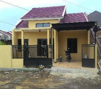 Kimangun sakoro 2 room - Boyolangu - Apartment