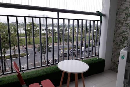 apartment in Hadong with nice view fr balcony