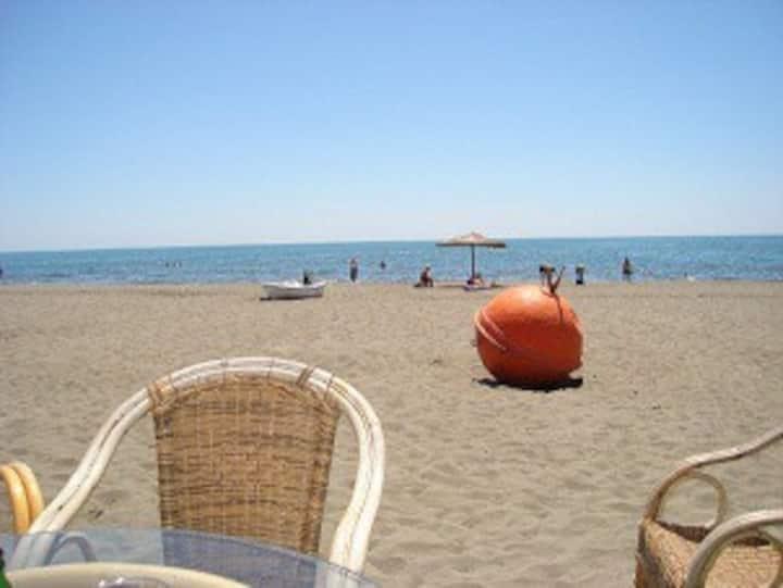 Summer house Ulcinj Velika plaža