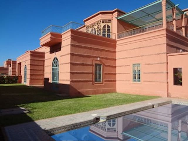 Annakhil 2017 top 20 annakhil vacation rentals vacation homes condo rentals airbnb annakhil marrakesh tensift el haouz morocco