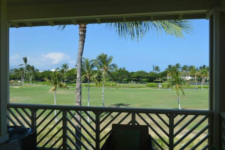 Penthouse Condo in Waikiloa Beach