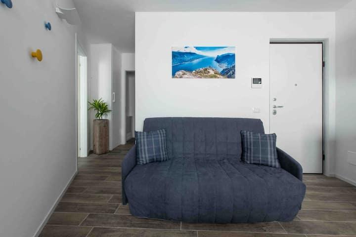 Appartamento Arco Deluxe