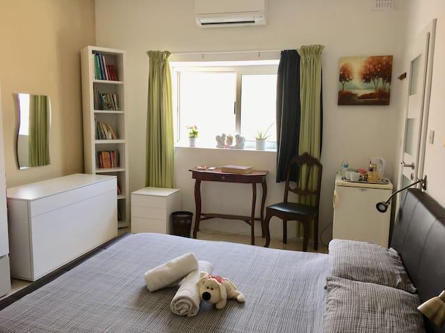 Pembroke Suites