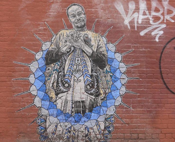 Zen & Street Art