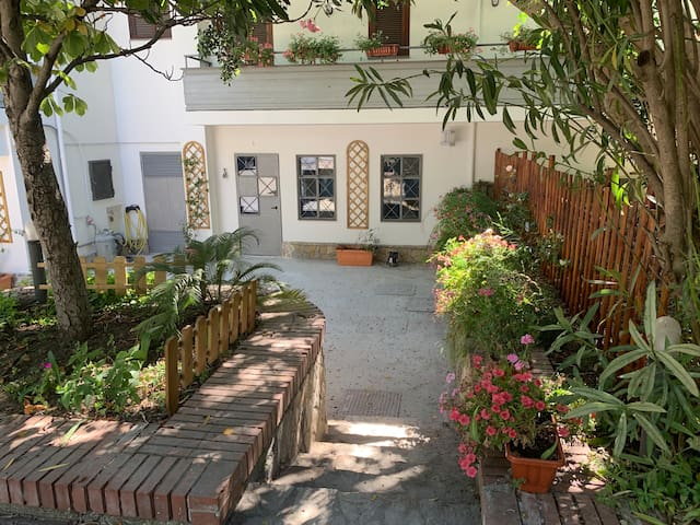 Villa Belvedere - alloggio Napoli