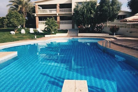Villa Tiguimi Vacances - Agadir - Villa