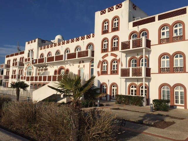 Superbe duplex face mer -  Piscine chauffée - La Tranche-sur-Mer - Apartment