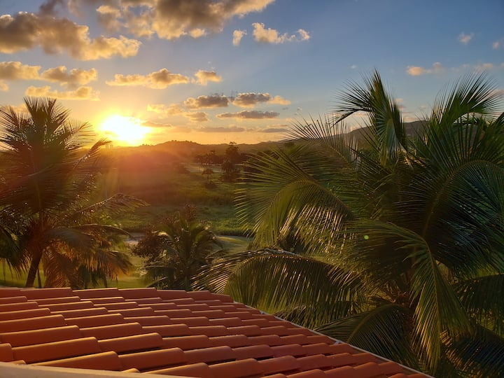 Astonishing Beach & Golf Villa in Rio Mar Village