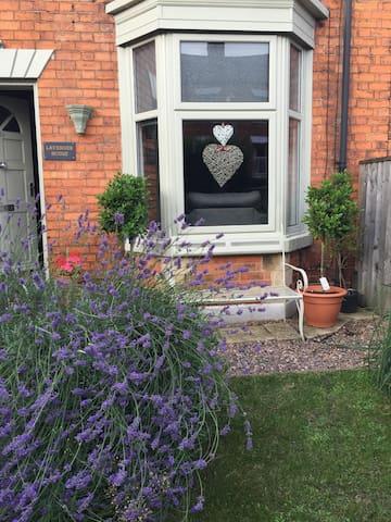 Lavender House - Grantham - Casa
