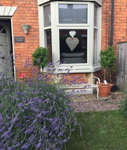 Lavender House - Grantham - Hus