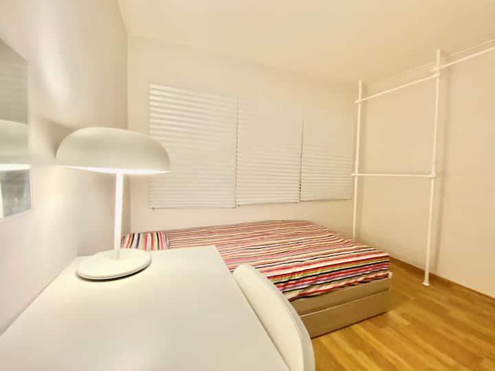 ❤️HONGDAE/SANGSU2min/dormitory/share house/female❤️