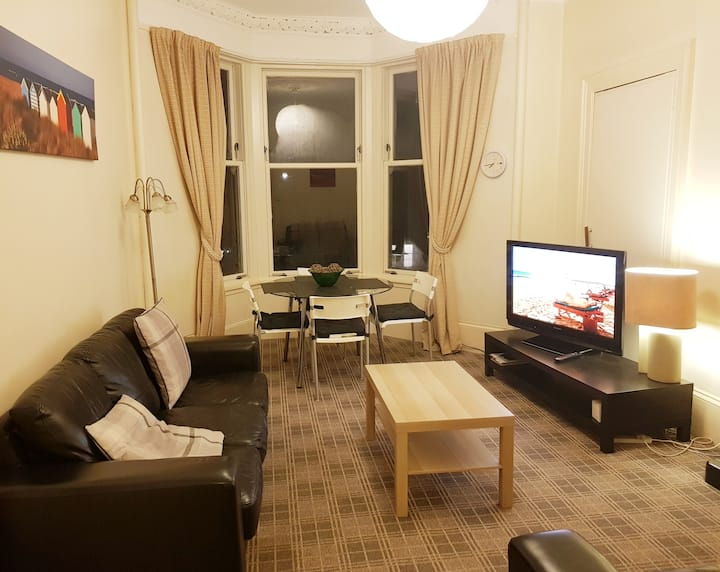 Glen Valley Self-catering Apartment