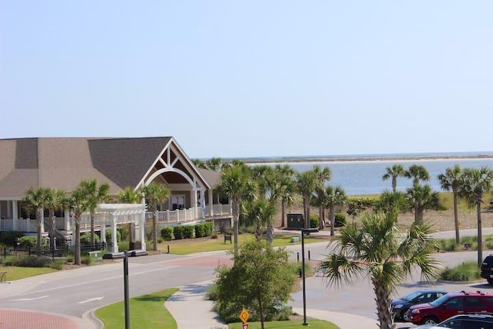 Seabrook Island - steps to beach! - Seabrook Island