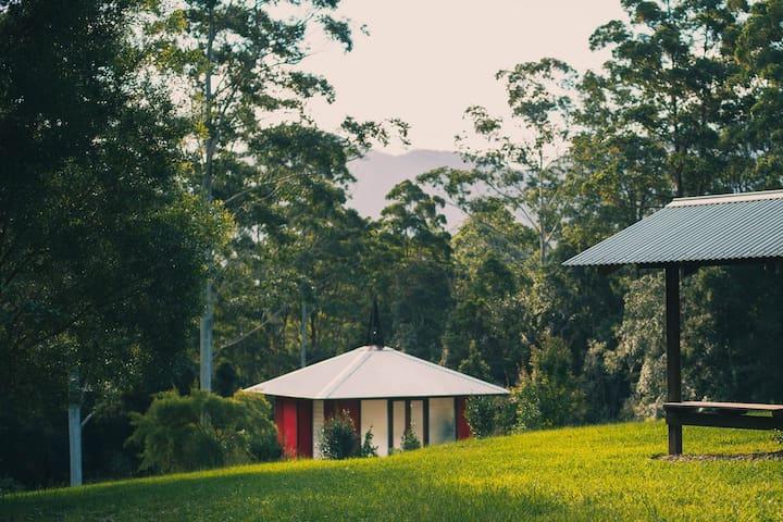 Songbird Cabins