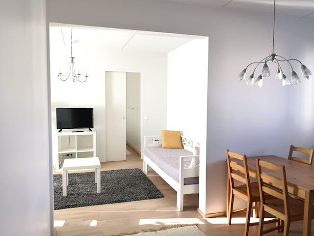 3 room apartment with sauna, Oulu (E32)