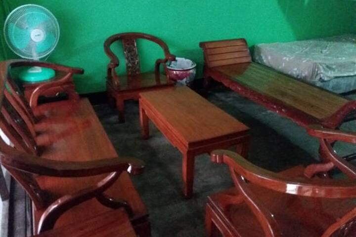 Authentic Filipino Experience - Manila - Appartement