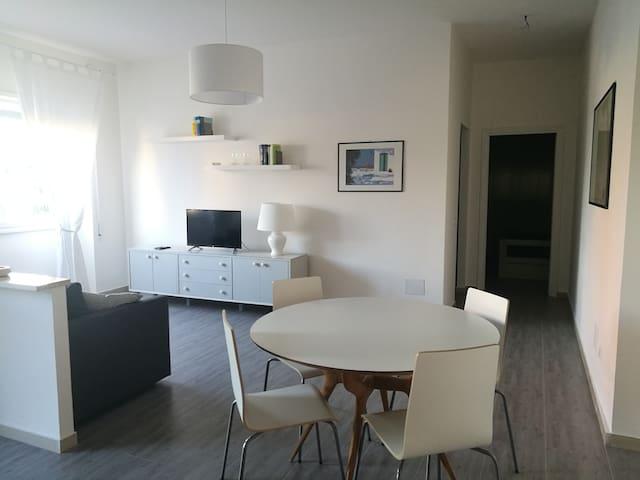 Casa Limone - Appartamento in centro con Giardino