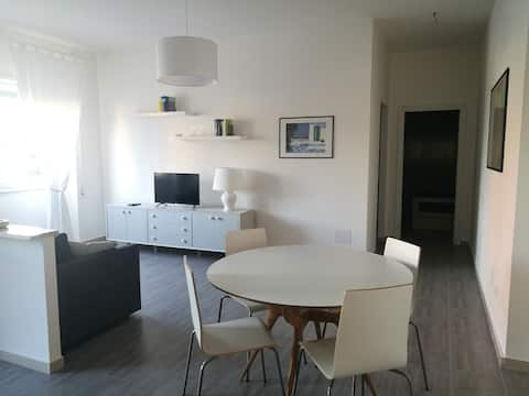 Casa Limone - Apartment with garden in the City