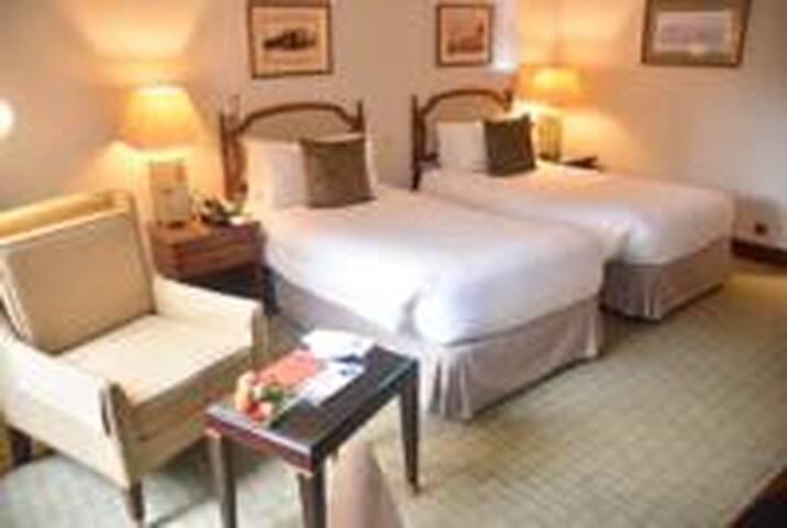 Xin kang hotel