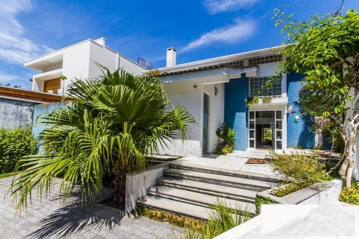 Casa de Praia - Condomínio Costa Verde Tabatinga